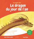 Le dragon du Jour de l'An - version audio - 9782378623159 - Circonflexe - couverture