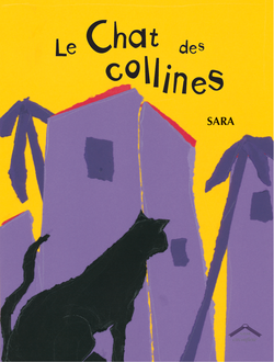 Le Chat des collines - 9782878332209 - Circonflexe - couverture