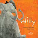 Willy - 9782878332766 - Circonflexe - couverture
