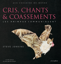 Cris, chants et coassements - 9782878332933 - Circonflexe - couverture