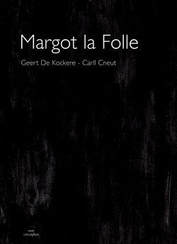 Margot la Folle - 9782878333787 - Circonflexe - couverture