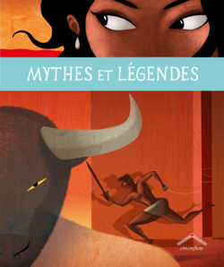 Mythes et légendes, version couverture souple - Couverture