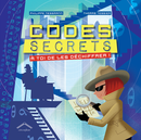 Codes secrets - 9782878339390 - Circonflexe - couverture